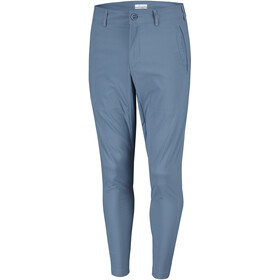 Columbia West End - Pantalon Homme - bleu